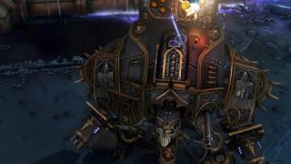 Warhammer 40,000: Dawn of War III Pre-Order Trailer