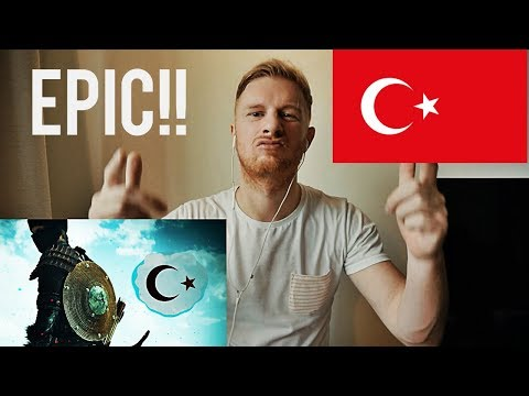 (EPIC!!) CVRTOON - Plevne // TURKISH MUSIC REACTION
