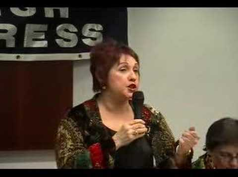 Feminists Speak Out About Ms. Magazine - Phyllis Chesler