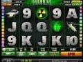 Секрет игрового автомата The Incredible Hulk