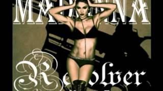 Madonna - Revolver (Master Farsheed METAL Remix)