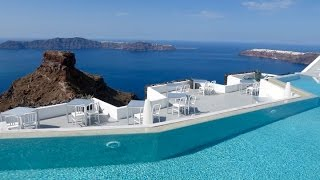 Grace Santorini Review – The Best Santorini Hotel in 2018