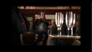 Arrow S01E03 -  Oliver Queen takes down DeadShot and Diggles learns the truth