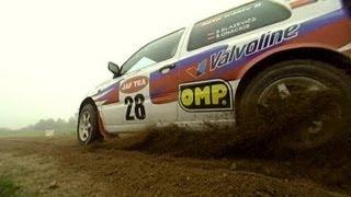 Ралли в Беларуси: дорого ли содержать спортивный автомобиль?