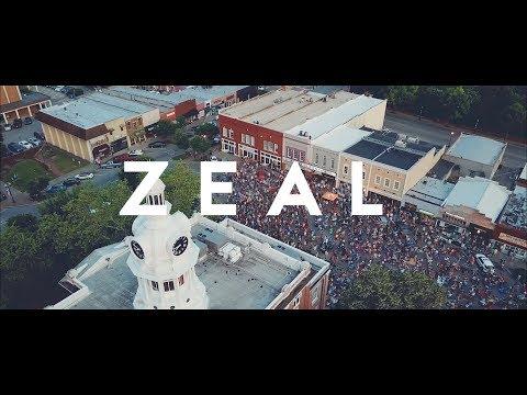 ZEAL // Experience Music Downtown Murfreesboro, TN