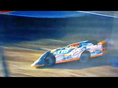 Don Hammer Racing.  Qualifying LOLMDS @ Macon Speedway 2016