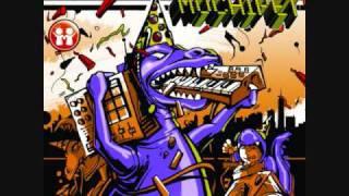 Mochipet - Godzilla New Year