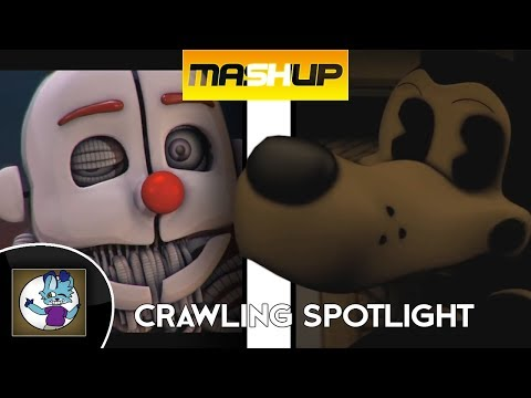 [Mashup] - Crawling Spotlight - CG5