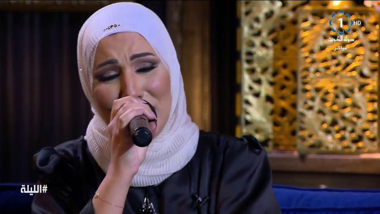 نداء شرارة تقلد لاول مرة الراحلة ذكرى و ايهاب توفيق full hd