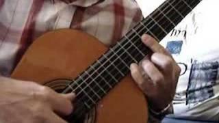 Guitarra (Romance Anónimo)-Curtis A Coruña