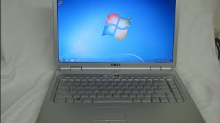 Reset Windows 7 Professional Password on Dell Latitude Laptop