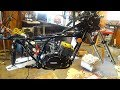 Yamaha Rd 400 Complete Restoration!!! (part one)