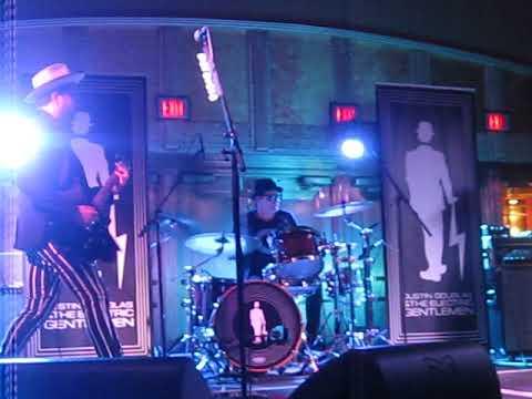 Dustin Douglas and the Electric Gentlemen--Break it Down Release Party, F.M. Kirby Center, 6-2-18