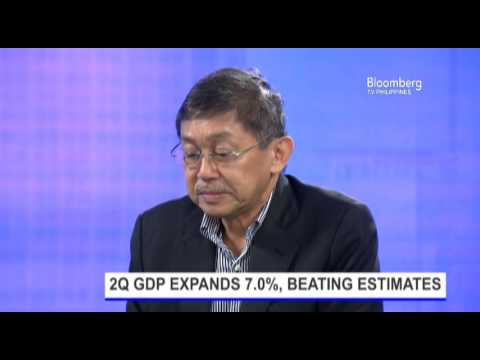 IN THE LOOP | INTERVIEW WITH ROMULO NERI ON GDP