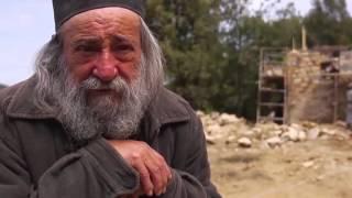 Игумен афонского монастыря Дохиар архимандрит Григорий о труде и молитве