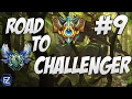 GOING UP IN RANK Road To Challenger Season 7 Hecarim Jungle League Of Legends mp3