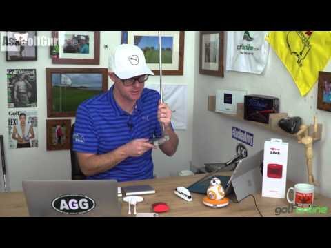 How To Choose a Putter by Mark Crossfield