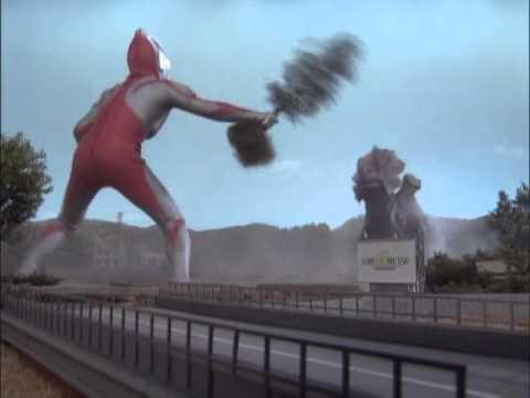 Ultraman Neos funny