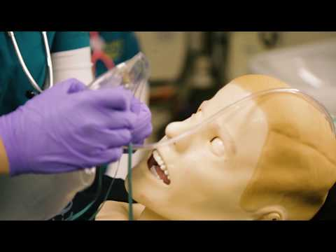 Franklin Technology Center - Respiratory