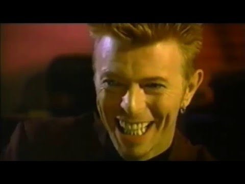 Bowie: Me, Iggy, Drugs and Berlin
