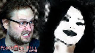 ОЧЕРЕДНАЯ ЧЕРТОВЩИНА ► Forgotten Hill Disillusion #1