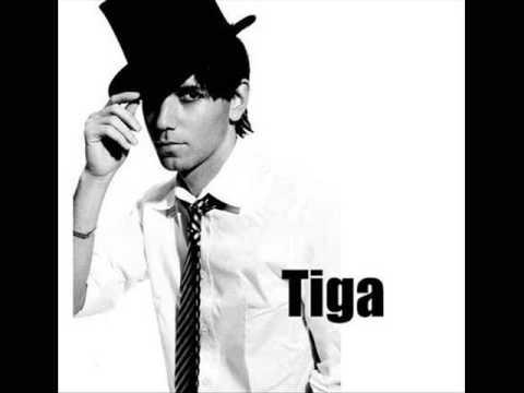 Tiga - Shoes (Steve bonus remix)
