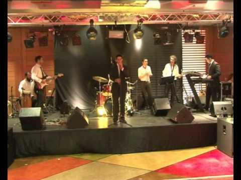 itzik orlev איציק אורלב בשיר שמח תשמח בחתונה