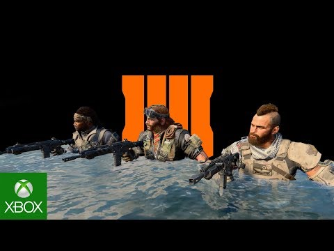 Call of Duty®: Black Ops 4 - One Team. One Dream. thumbnail