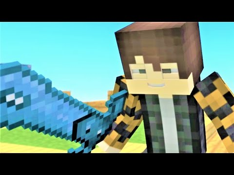 NEW SONG: Hacker 3 Minecraft Song 1 Hour Version - Hacker 3 Minecraft Song and Minecraft Animation
