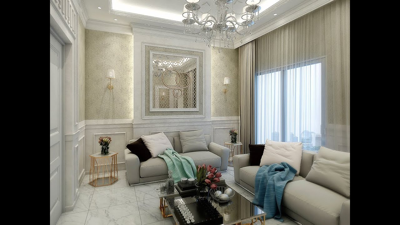 Bản vẽ mẫu thiết kế nội thất phòng khách đẹp – Nhà đẹp Kiến Sang – ☎ 091.1234.314