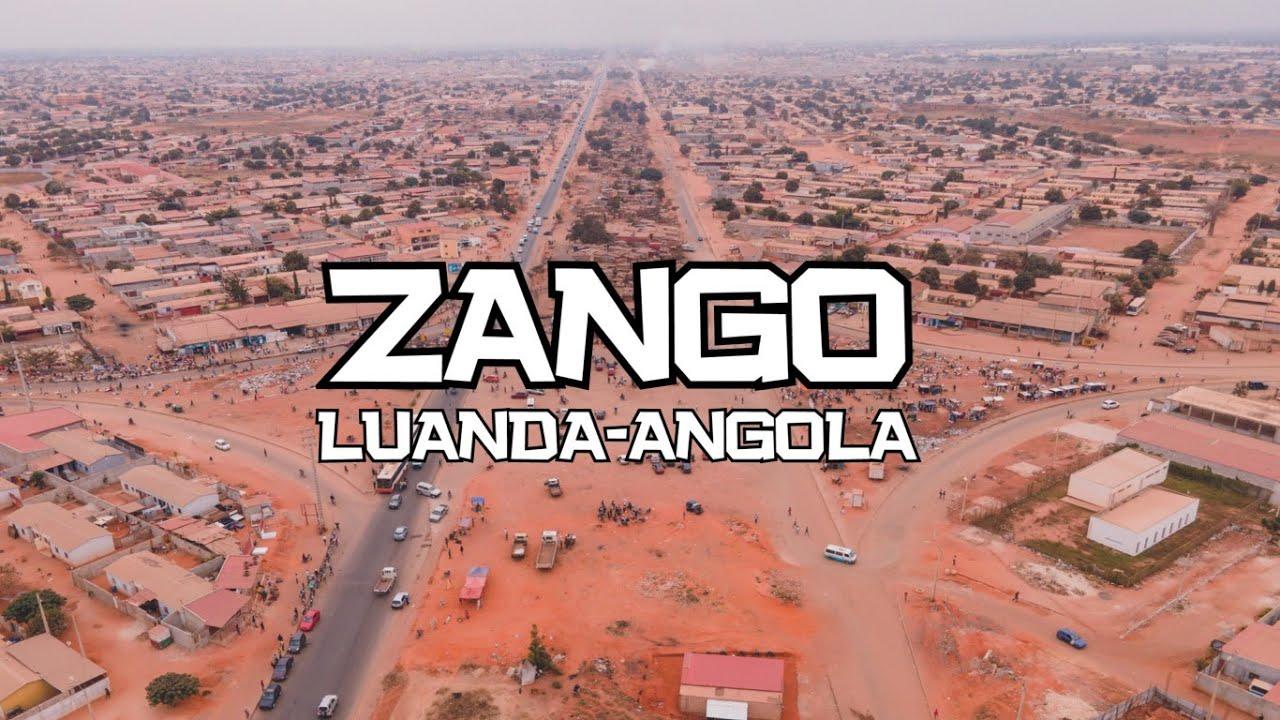 Download TUDO SOBRE O DISTRITO URBANO DO ZANGO | LUANDA-ANGOLA