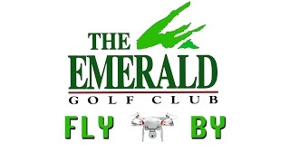 The Emerald back 9