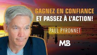 Gagnez en confiance et passez à l'action avec la PNL ! par Paul Pyronnet | Official Trailer