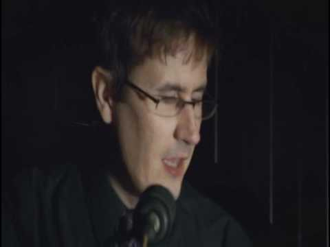 "The Mountain Goats - ""Matthew 25:21"" (from The Life of the World to Come DVD)"