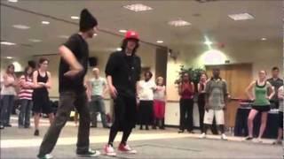 adam sevani and chris scott s choreography