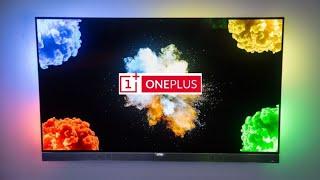 ഒരു ഫ്ലാഷ്ഷിപ് ടീവി സമ്മാനം ആയി നേടുവാൻ ഒരു കിടിലൻ അവസരം l Name the upcoming OnePlus TVand Win Tv