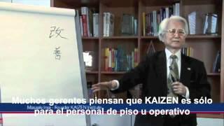 ¿Qué significa KAIZEN?