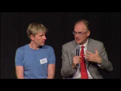 Q&A with Matt Ridley and Bjorn Lomborg