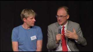 Q&A with Matt Ridley and Bjorn Lomborg