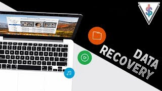 How to recover deleted data on Windows, Mac, Android or iOS 🇱🇰
