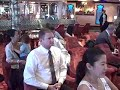 Ka Ling and Charles - Wedding Guests
