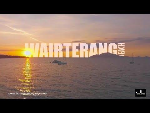 Maumere Best Spot ep. 2 - Wairterang Beach