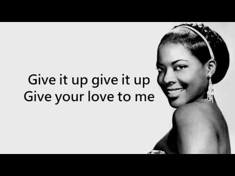 Lavern Baker - Tweedle Dee (lyrics)