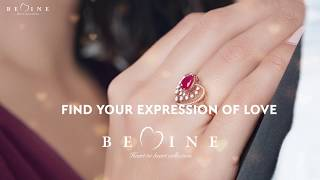 Celebrate this season of love with Joyalukkas Be Mine Collection - Bahrain