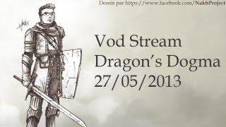 [VOD] 27-05-2013 Dragon