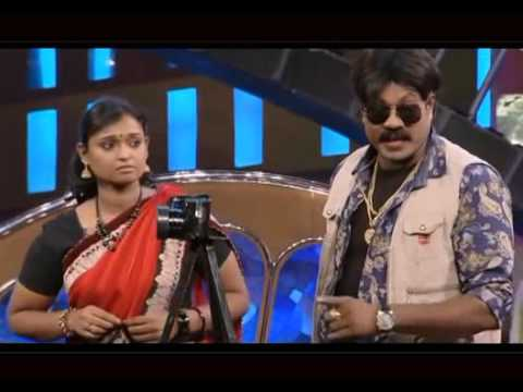 Kalabhavan Mani Comedy - Kalabhavan Mani As Photographer