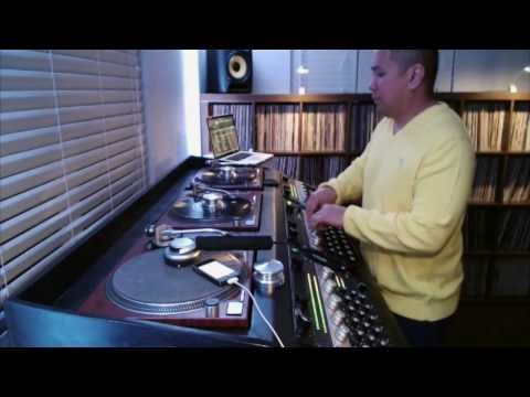 HOUSE MUSIC BY :  DJ CARY CARREON  (  SESSION 003  )