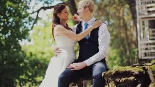 Нереально крутая Свадьба 2017 (Роман и Наталья)  BEAUTIFUL WEDDINGS