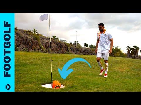 #FootGolf: El Argentina