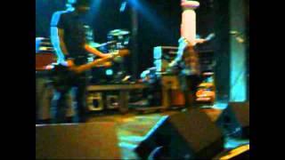 ALTERNATIVE ALLSTARS soundcheck 2004